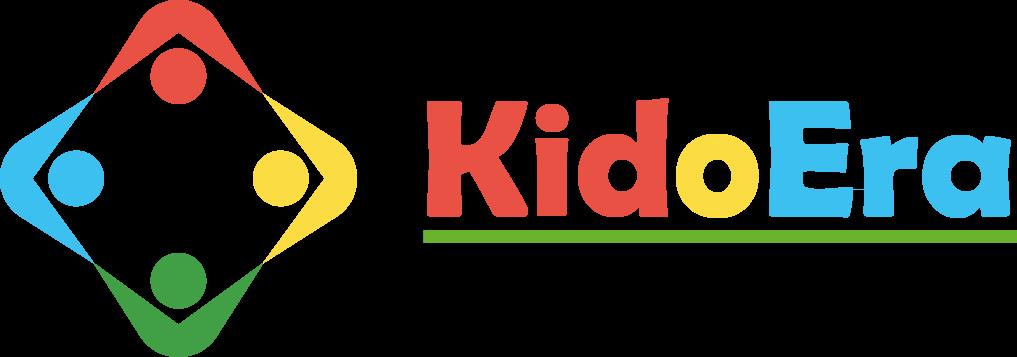 KidoEra – Centru Educational Logo